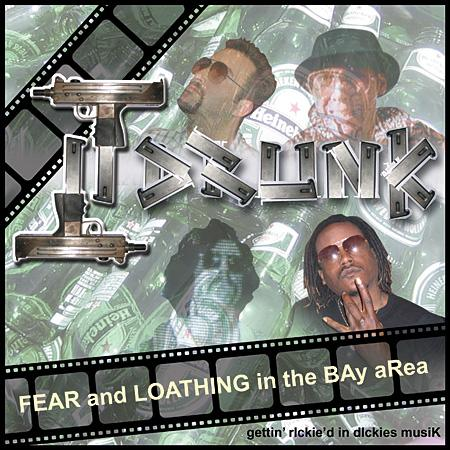 II Drunk - Fear and Loathing in the Bay Area
